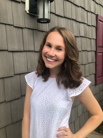 Communications and Social Media Intern, Maddie Cantrell